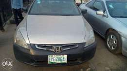 Used Honda Accord (2003)