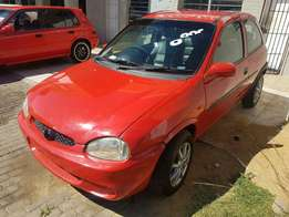 Opel corsa gsi for sale