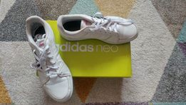 Buty adidas Neo Hoops VS F99196 rozmiar 39 i 13 oryginalne