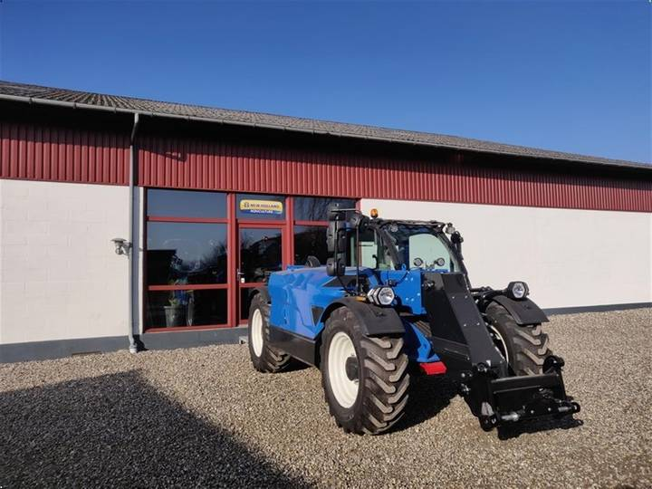 New Holland LM6.28 - 2019