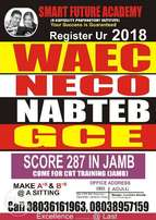 WAEC,neco and jamb