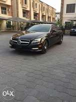 Toks Mercedes Benz CLS550 in excellence working condition