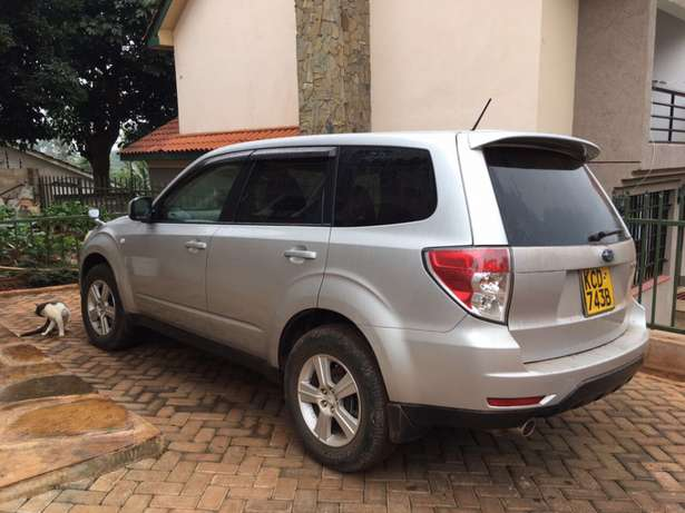 Subaru Forester for sale Kenyatta - image 3