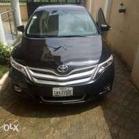 Clean First Body 2014 Toyota Venza For Sale