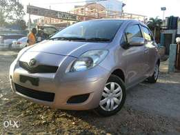 New Arrival Toyota Vitz 1300cc VVTi, Low mileage