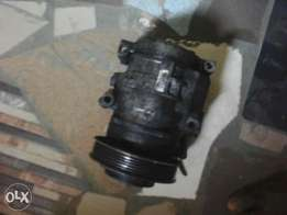 17 Compressor for HONDA and Toyota