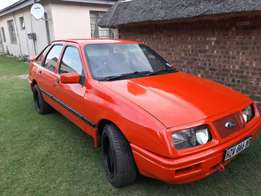 Ford sierra sold