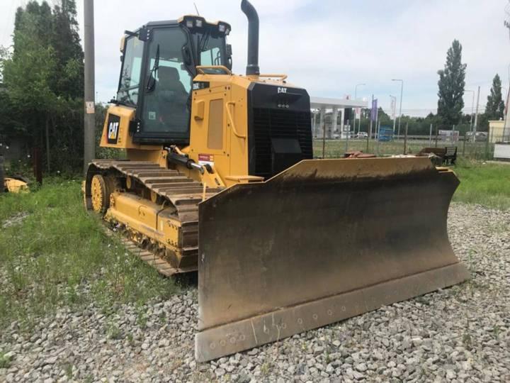 Caterpillar D6K2XL - 2018