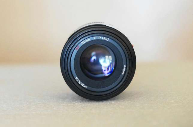 50mm f1.7 lens for sony Durban - image 4