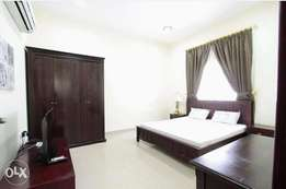 Fully Furnished 1 Bedroom Apartment Near Landmark !