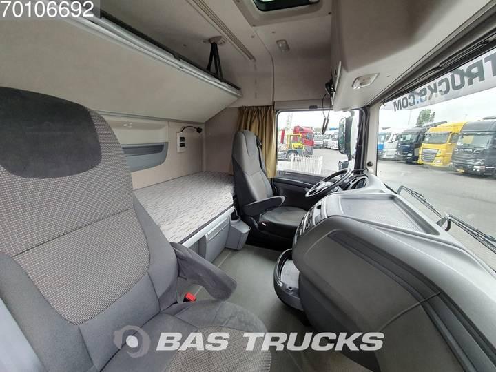 DAF XF 460 4X2 Hydraulik Euro 6 - 2014 - image 10