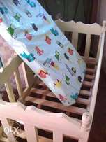 Baby Cot Mint condition