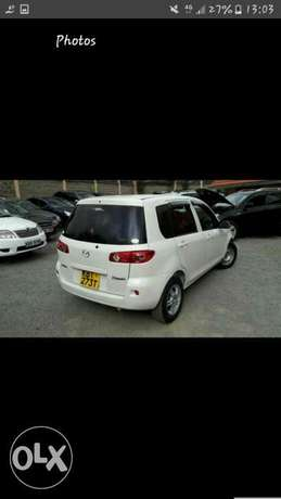 Quick sale..Mazda Demio...clean and vwell maintained prs car Kenyatta - image 4