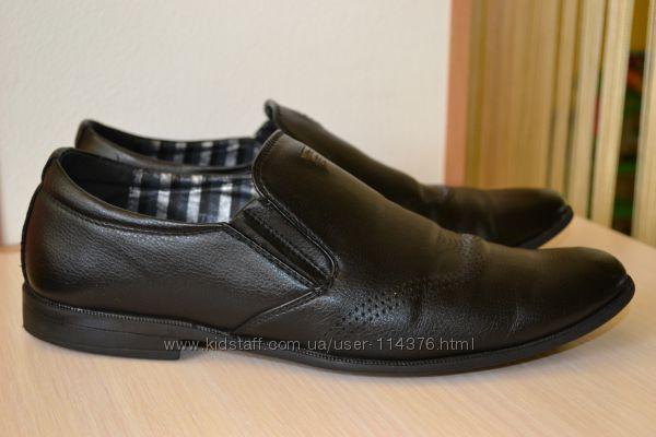 ad2706a56 Туфли на мальчика классика 38 размер: 300 грн. - Детская обувь Киев ...