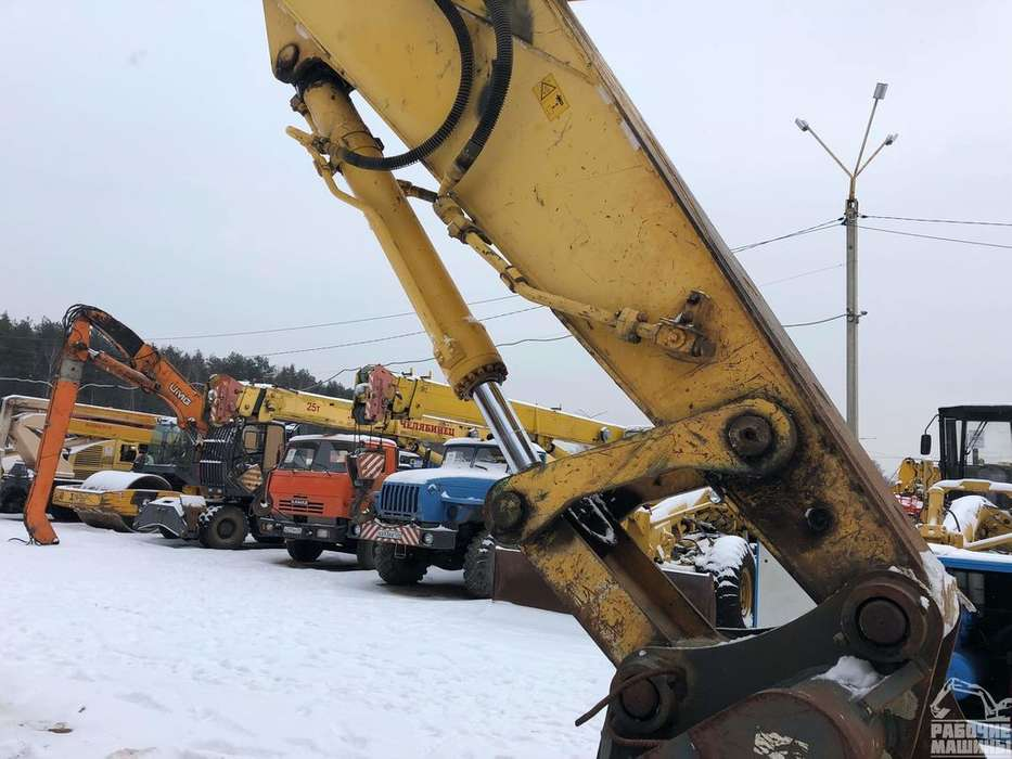 New Holland Sk 480-6s - 2006 - image 10