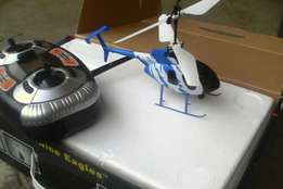 Helicopter Toy with remote