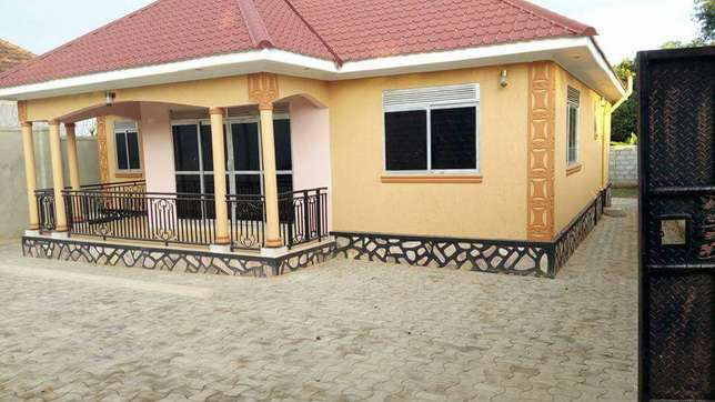 4 bedroom house for sale in Kira Kampala - image 5