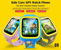 Kids GPS PHONE watch