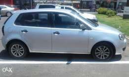 well maintained polo vivo on special