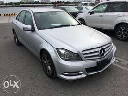 for sale 2011 model new model mercedes benz c200