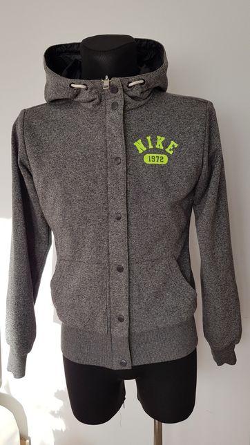 nowe promocje konkurencyjna cena sklep internetowy Kurtka bluza Nike dwustronna 2-stronna Nowa rozmiar M ...
