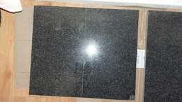 Black Granite Counter Top