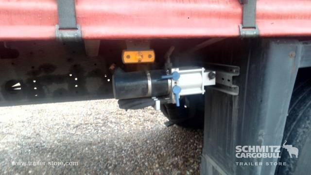 Schmitz Cargobull Semiremolque Lona Standard - 2014 - image 11