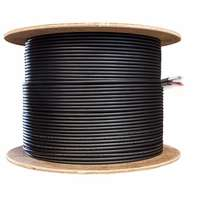 CCTV Cable (Coaxial And Power RG59) 305 meters