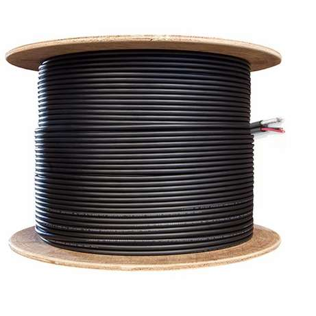 CCTV Cable (Coaxial And Power RG59) 305 meters Nairobi CBD - image 1