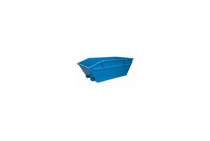 CONTAINER SKIP 10 m3 skip bin