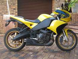 Buell - 1125cc Road Bike - Hardly Been Used - R53,000