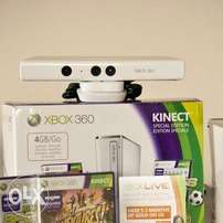 xbox Kinect worth R1400 only R499 CapeTown city