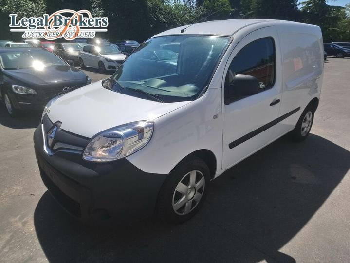 Renault Kangoo 1.5 dCi - Lichte vracht - 2017