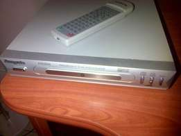 Excellent sungale dvd player