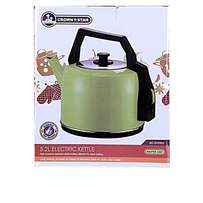 Star Electric Kettle 5.2 Litres