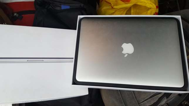 Extra mint Yankee used 256gb 8gb MacBook pro 2015 for sale for low prc Ibadan Central - image 4