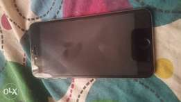 extremely clean london used I phone 6 plus for sale in benin