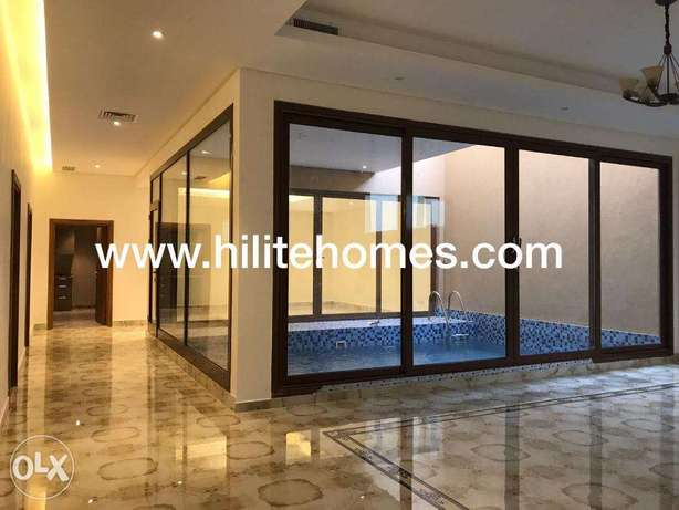 Modern will with 4 bedroom for rent - Hilite Homes Real Estate