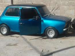 Mini 1275 for sale