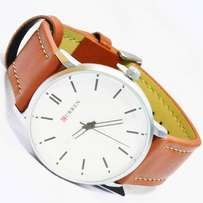 Curren unisex watch
