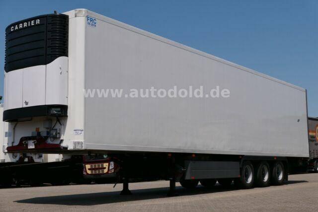 Lamberet Carrier Maxima 1300 Tiefkuhl Doppelstock Rolltor - 2003