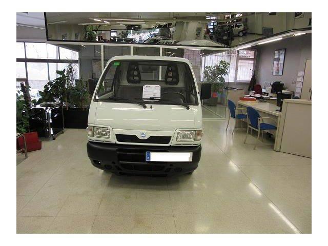 Piaggio Porter Diesel De 3 Puertas - 2004