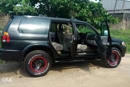 Affordable Mitsubishi Jeep For Sale
