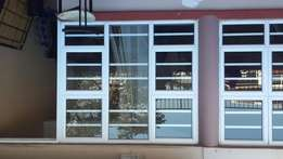 A.S Burglar Guards,Gates and automation and Glass and Aluminium Window