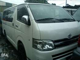 Super Tokunbo Toyota Hummer Buses For Sale
