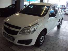 2015 Chevrolet 1.4 utility for sell R100 000