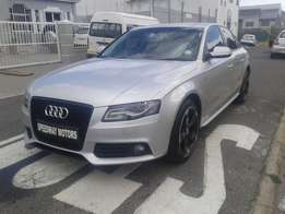2010 Audi A4 2.0 T Ambition Multitronic for sale! Greatest deal by FAR
