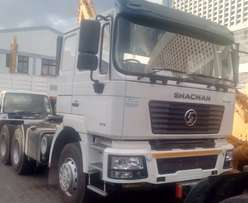 Prime Mover, Shacman