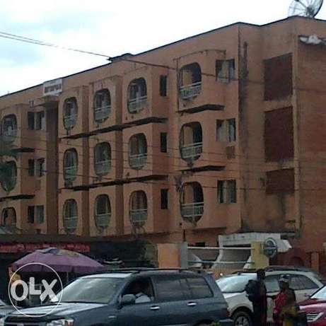 46 rooms Hot for salrme in Portharcout Lekki - image 1