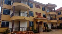 A three bedroom apartment for rent in najjera